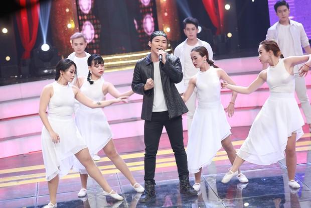 Thu Minh lại đưa một học trò lên ngôi Quán quân show truyền hình - Ảnh 11.