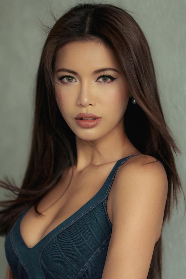 Ngắm nghía loạt hình ảnh quyến rũ của HLV Minh Tú tại The Face - Ảnh 9.