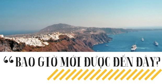 Hành trình 6 ngày ở Hy Lạp, miền đất khiến bạn tin rằng: Thiên đường là có thật - Ảnh 2.