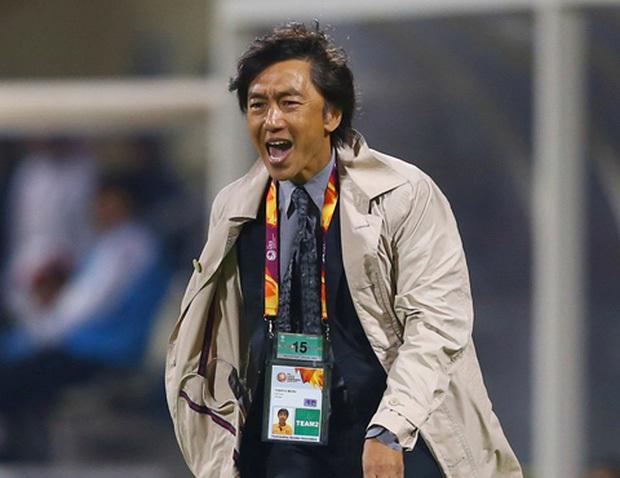 Bóng đá Việt Nam có nhớ Toshiya Miura? - Ảnh 2.