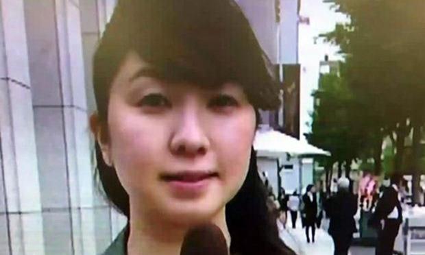 Làm thêm 159 giờ một tháng, nữ phóng viên đài truyền hình NHK Nhật Bản đột tử vì suy tim - Ảnh 1.
