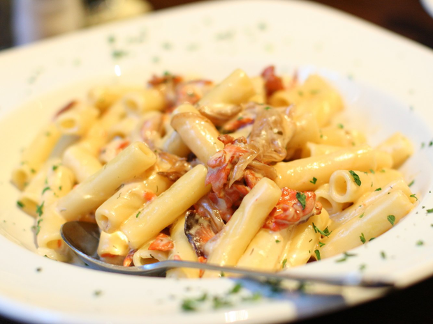 Học 5 quy tắc nấu nướng giúp món mì Ý không lẫn vào đâu được trong nền ẩm thực thế giới - Ảnh 1.