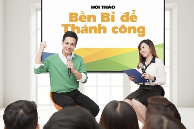 MC Phan Anh: Lịch làm việc của tôi không có giờ nghỉ - Ảnh 4.