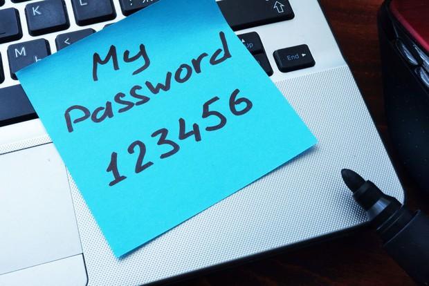 25 mật khẩu tệ nhất năm 2016, nếu bạn vẫn dùng thì nên đổi ngay đi - Ảnh 1.
