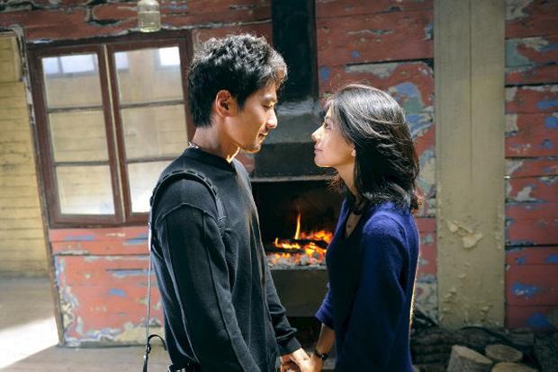 9 bộ phim giúp giới giải trí Hoa Ngữ có được những cặp đôi phim giả tình thật - Ảnh 33.