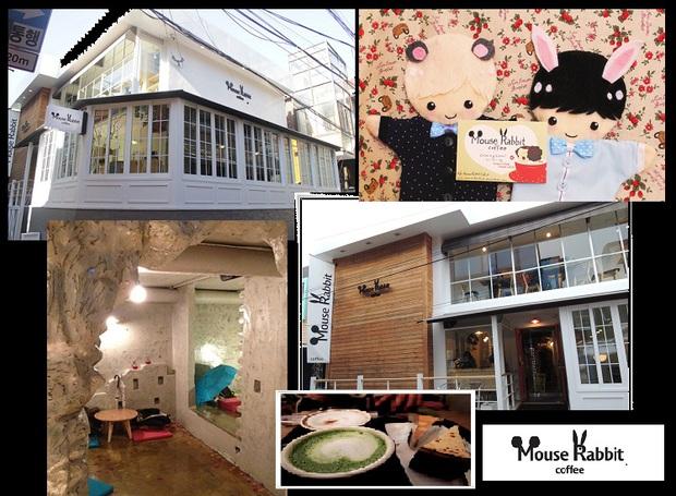 Tới Hàn Quốc, muốn gặp thần tượng không đâu dễ bằng đến chính quán cafe do họ mở! - Ảnh 29.