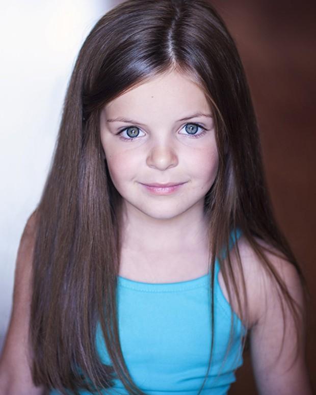Dàn diễn viên trẻ đẹp của Annabelle - bom tấn kinh dị hot nhất hiện nay: Họ là ai? - Ảnh 13.