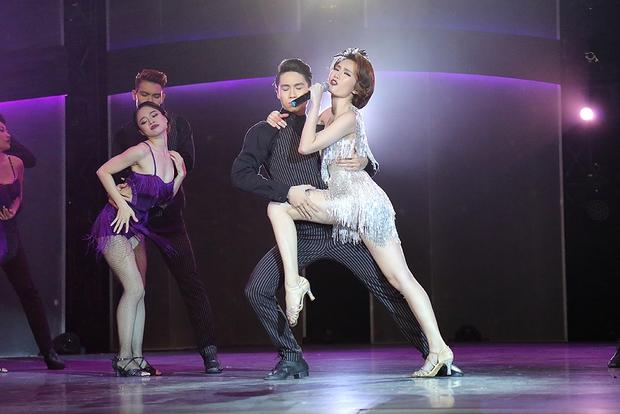 Clip: Khánh Thi mượn Sơn Tùng M-TP hit Lạc trôi đưa lên sàn nhảy - Ảnh 13.