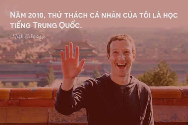 Mark Zuckerberg từng suốt cả năm chỉ đeo một chiếc cà vạt, lý do đằng sau sẽ khiến bạn phải ngã mũ trước cha đẻ Facebook - Ảnh 3.
