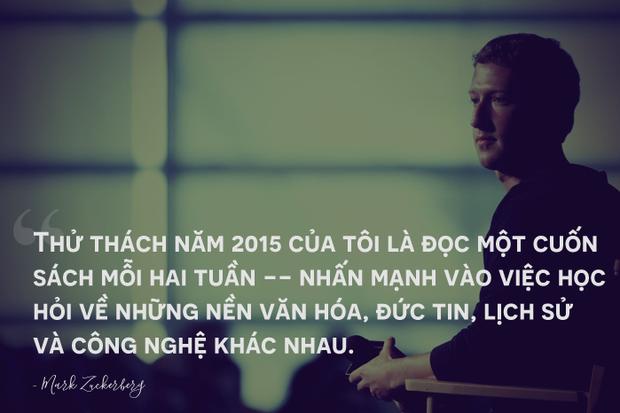 Mark Zuckerberg từng suốt cả năm chỉ đeo một chiếc cà vạt, lý do đằng sau sẽ khiến bạn phải ngã mũ trước cha đẻ Facebook - Ảnh 8.