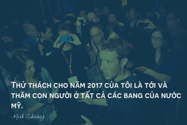 Mark Zuckerberg từng suốt cả năm chỉ đeo một chiếc cà vạt, lý do đằng sau sẽ khiến bạn phải ngã mũ trước cha đẻ Facebook - Ảnh 10.
