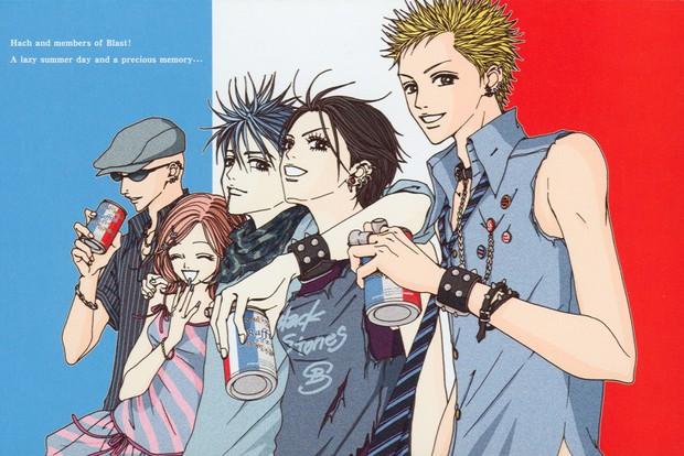 Không chỉ Conan, 10 bộ manga này cũng khiến khán giả dài cổ vì chờ đợi cái kết! - Ảnh 12.