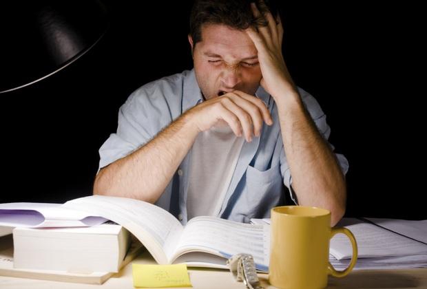 Bộ não tự ăn chính mình và những nguy hại kinh hoàng khi bạn thức khuya thường xuyên - Ảnh 4.