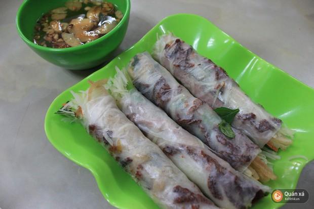 Có một thiên đường ăn uống mới nổi ở Hà Nội với đủ món vừa lạ vừa quen giá không hề đắt - Ảnh 6.