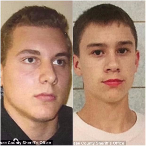 Đang đi trên đường cao tốc, ông bố 4 con thiệt mạng bởi hành động vô ý thức của 5 thiếu niên - Ảnh 4.