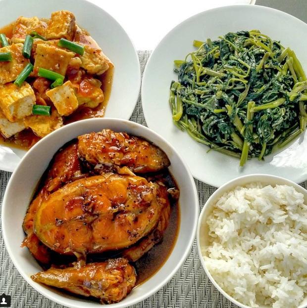 Instagram cứ nhìn là đói của cặp đôi người Mỹ gốc Việt chăm nấu, lại cực chăm ăn! - Ảnh 3.