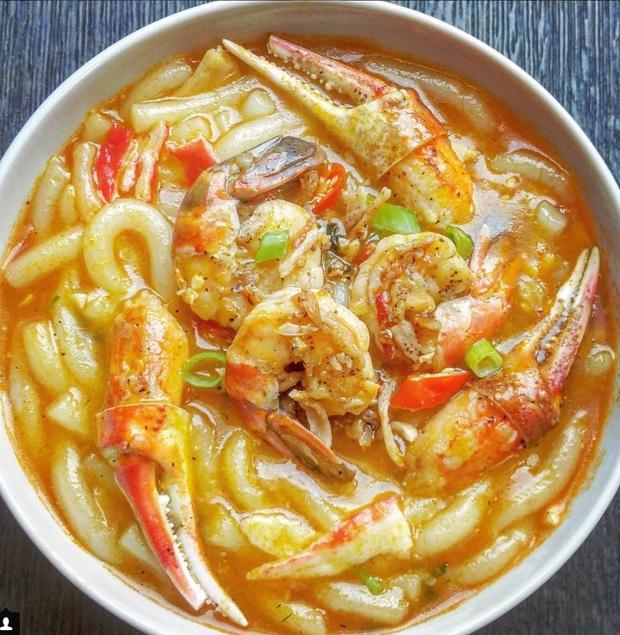Instagram cứ nhìn là đói của cặp đôi người Mỹ gốc Việt chăm nấu, lại cực chăm ăn! - Ảnh 10.