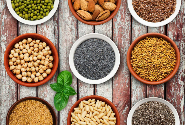 Tuổi dậy thì đừng bỏ qua những thực phẩm giúp tăng cường trí nhớ cực hiệu quả - Ảnh 4.