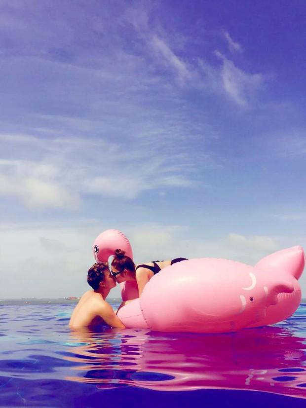 Bạn sẽ mê mẩn 3 hồ bơi tràn bờ biển siêu đẹp và rất gần Sài Gòn này mất! - Ảnh 9.