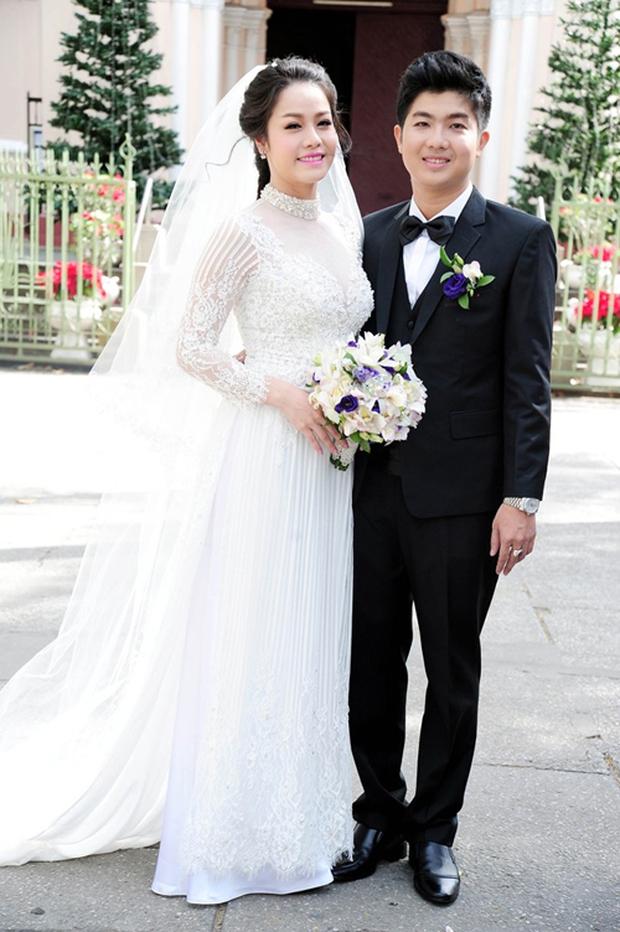 Nhật Kim Anh đăng ảnh chứng minh gia đình vẫn hạnh phúc giữa tin đồn ly hôn - Ảnh 1.
