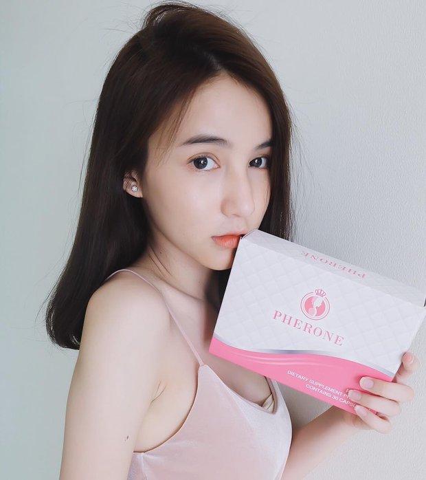 Hoa hậu chuyển giới Thái Lan 2017, Nong Poy, cựu Hoa hậu trong cùng một khung hình: Ai đẹp hơn? - Ảnh 8.
