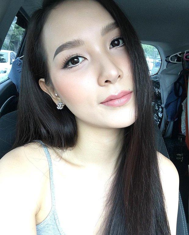 Hoa hậu chuyển giới Thái Lan 2017, Nong Poy, cựu Hoa hậu trong cùng một khung hình: Ai đẹp hơn? - Ảnh 10.