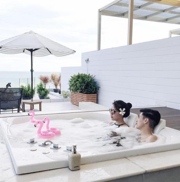 3 cô gái xuất hiện trong bài  viết về Instagram Con nhà giàu Việt trên báo Mỹ là ai? - Ảnh 4.