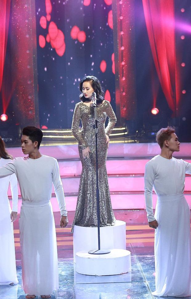 Thu Minh lại đưa một học trò lên ngôi Quán quân show truyền hình - Ảnh 8.
