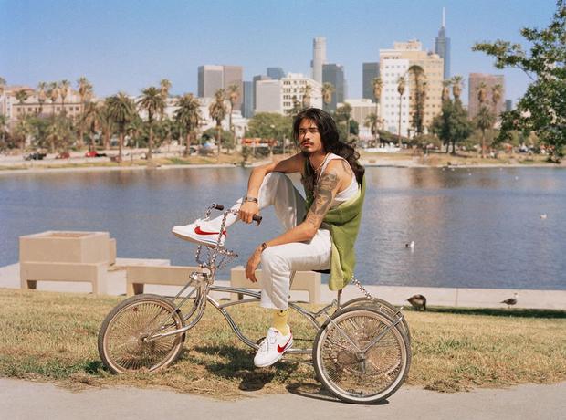 Lịch sử 45 năm của Nike Cortez - Mẫu giày vạn người mê, đặt nền móng và đưa Nike trở thành thương hiệu toàn cầu - Ảnh 3.