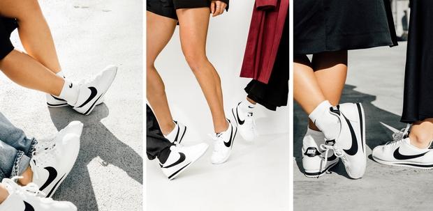Lịch sử 45 năm của Nike Cortez - Mẫu giày vạn người mê, đưa Nike trở thành thương hiệu đồ thể thao toàn cầu - Ảnh 2.