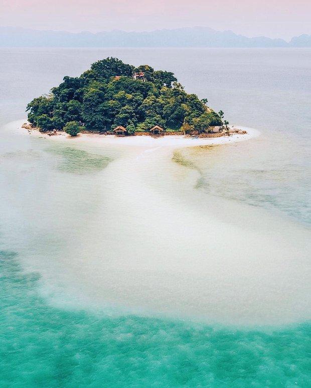 Đảo Coron - Thiên đường lặn biển đẹp mê hoặc chỉ cách Việt Nam 3h bay - Ảnh 5.