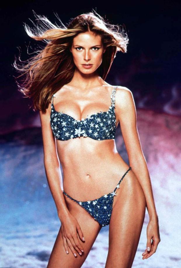 Các thiên thần Victorias Secret mặc Fantasy Bra hàng trăm tỷ đồng: Ai là người đẹp xuất sắc như nữ thần? - Ảnh 19.
