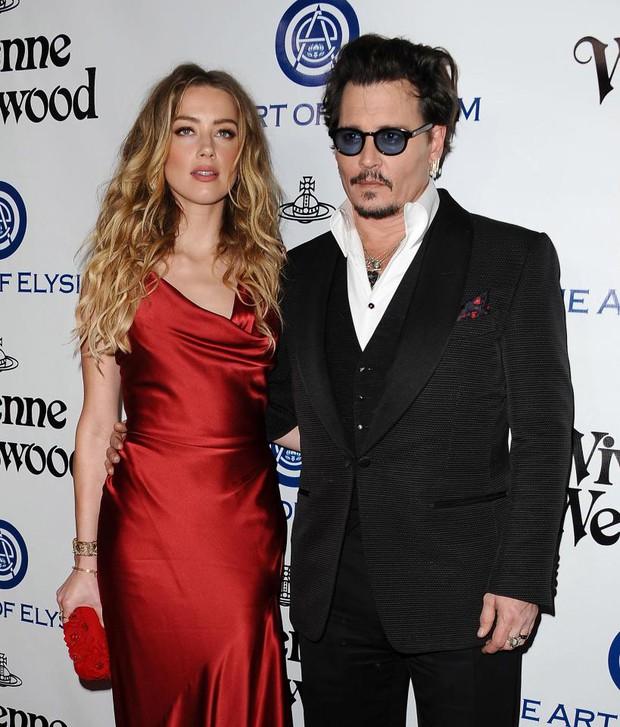 Amber Heard đau khổ vì bị tỷ phú Elon Musk nói lời chia tay sau 1 năm hẹn hò - Ảnh 3.