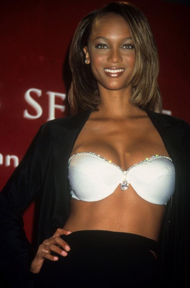 Các thiên thần Victorias Secret mặc Fantasy Bra hàng trăm tỷ đồng: Ai là người đẹp xuất sắc như nữ thần? - Ảnh 17.