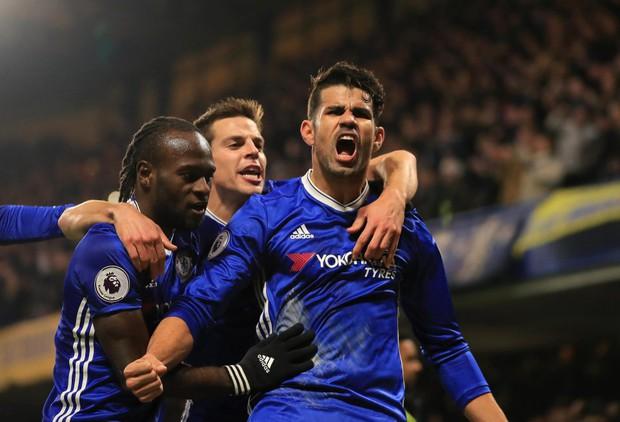 Huyền thoại Man Utd không tin Chelsea sẽ bị lật đổ - Ảnh 1.