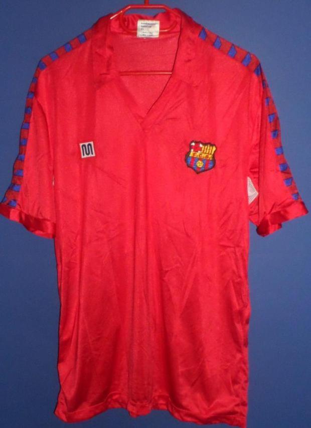 10 chiếc áo bóng đá có mức giá ngất ngưởng trên chợ eBay - Ảnh 6.
