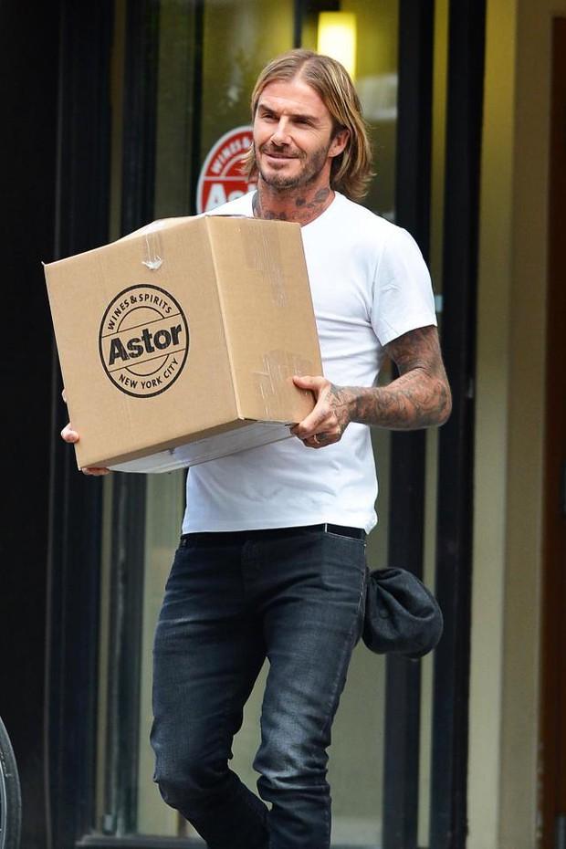 Bị cắt hợp đồng, Beckham mất đứt 20 triệu bảng - Ảnh 3.