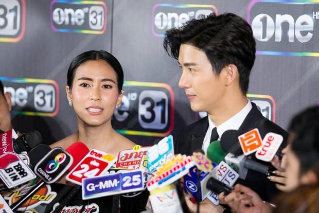 Hoàng tử phim Thái Push Puttichai chuẩn bị kết hôn, rộ tin bạn gái hơn tuổi mang bầu - Ảnh 2.