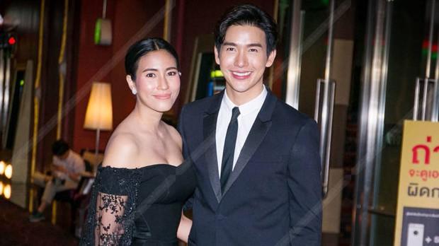Hoàng tử phim Thái Push Puttichai chuẩn bị kết hôn, rộ tin bạn gái hơn tuổi mang bầu - Ảnh 1.