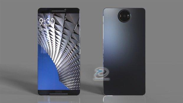 Ngắm ý tưởng Nokia 8 đẹp đến nỗi chỉ nhìn thôi là đủ thích mê mệt - Ảnh 2.