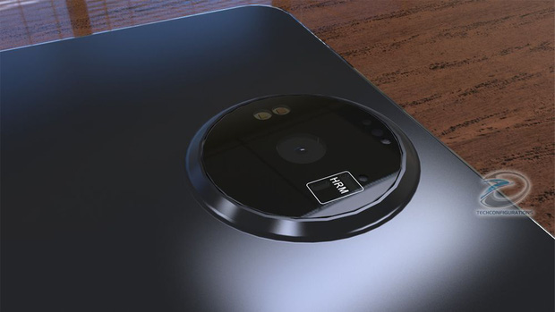 Ngắm ý tưởng Nokia 8 đẹp đến nỗi chỉ nhìn thôi là đủ thích mê mệt - Ảnh 6.