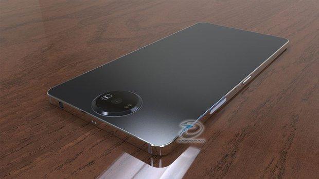Ngắm ý tưởng Nokia 8 đẹp đến nỗi chỉ nhìn thôi là đủ thích mê mệt - Ảnh 4.