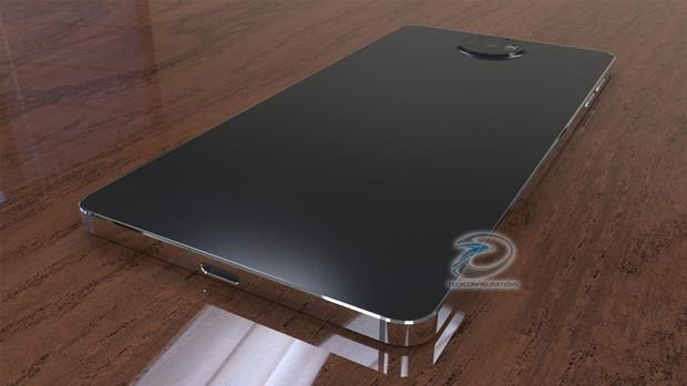 Ngắm ý tưởng Nokia 8 đẹp đến nỗi chỉ nhìn thôi là đủ thích mê mệt - Ảnh 5.