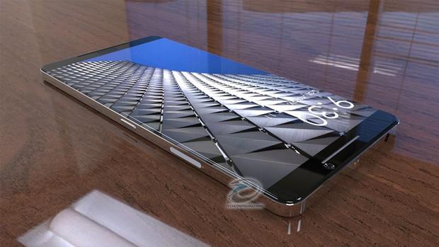 Ngắm ý tưởng Nokia 8 đẹp đến nỗi chỉ nhìn thôi là đủ thích mê mệt - Ảnh 3.