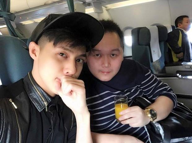 Vượt khỏi ranh giới công việc quản lý - nghệ sĩ, họ là những người bạn thân bền chặt nhất showbiz Việt! - Ảnh 3.