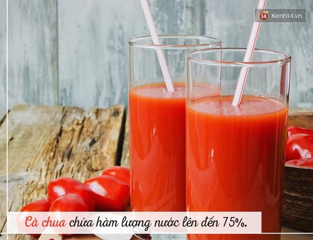 Trời siêu nắng nóng, hãy dùng ngay các loại đồ uống này để vừa bù nước, vừa tốt cho sức khoẻ - Ảnh 4.