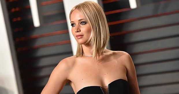Jennifer Lawrence vạch trần mặt tối Hollywood: Tôi từng bị ép khỏa thân tập thể và bị gạ tình - Ảnh 3.