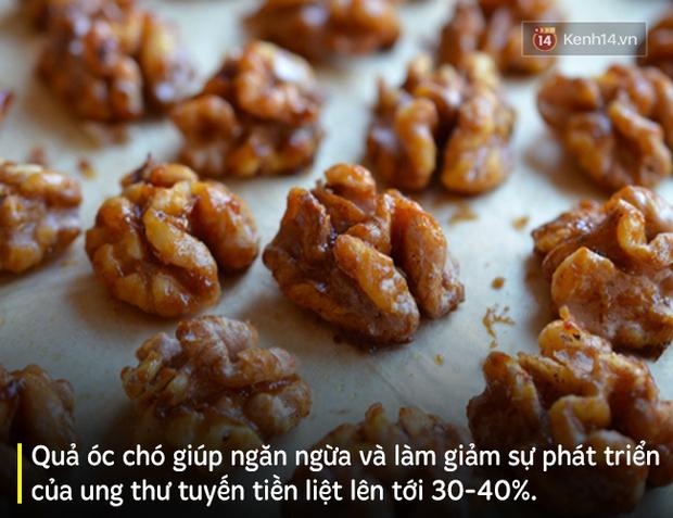 Vừa ngăn ngừa ung thư vừa tăng cường trí nhớ nhờ thường xuyên ăn loại quả tuyệt ngon - Ảnh 1.
