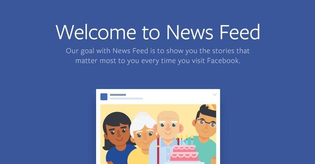 Facebook sẽ ẩn bài viết của những người thả thính quá nhiều trên mạng xã hội - Ảnh 2.