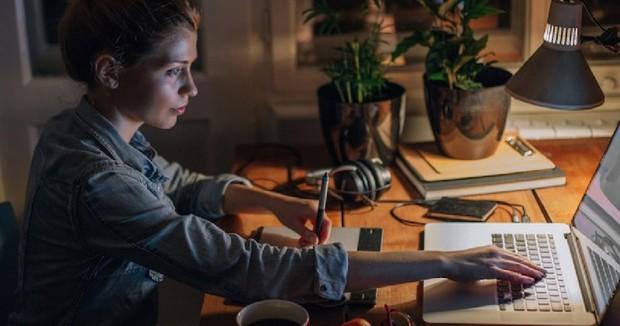 Bộ não tự ăn chính mình và những nguy hại kinh hoàng khi bạn thức khuya thường xuyên - Ảnh 3.